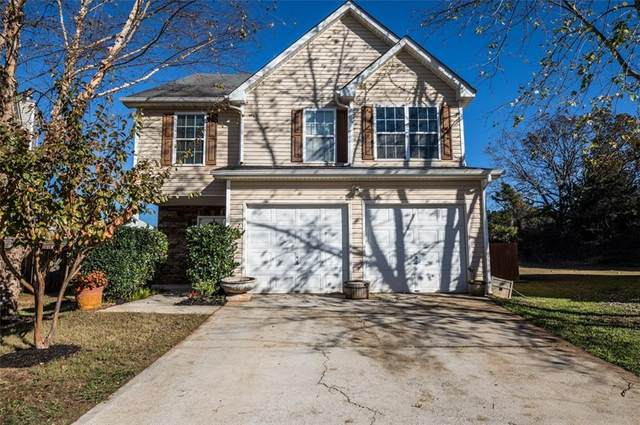 2016 Rolling Meadows Road, Villa Rica, GA 30180 (MLS #6810113) :: North Atlanta Home Team