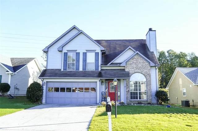 2055 Lake Ford Circle, Duluth, GA 30096 (MLS #6810120) :: North Atlanta Home Team