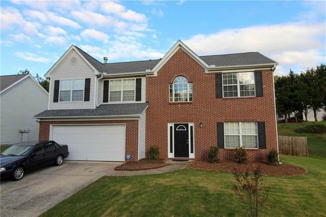 2024 Pierce Way, Buford, GA 30519 (MLS #6810133) :: North Atlanta Home Team