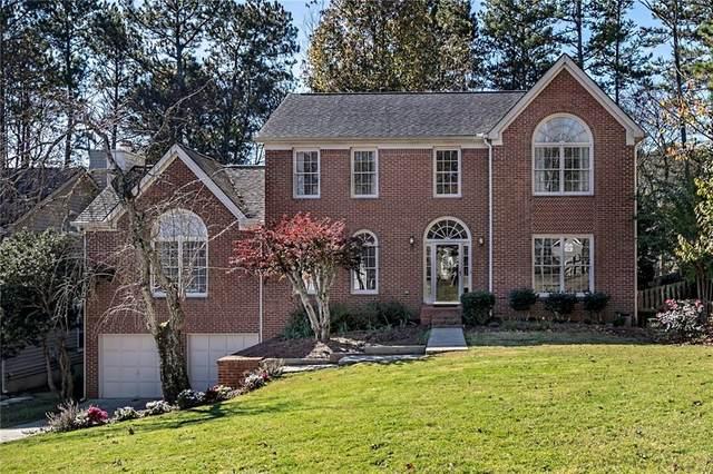 11570 Windbrooke Way, Johns Creek, GA 30005 (MLS #6810211) :: Dillard and Company Realty Group