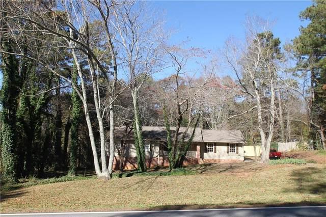5236 Stephens Road, Oakwood, GA 30566 (MLS #6810237) :: The Cowan Connection Team