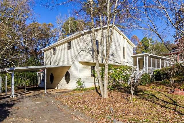 3343 Hunters Lodge Road, Marietta, GA 30062 (MLS #6810251) :: Path & Post Real Estate
