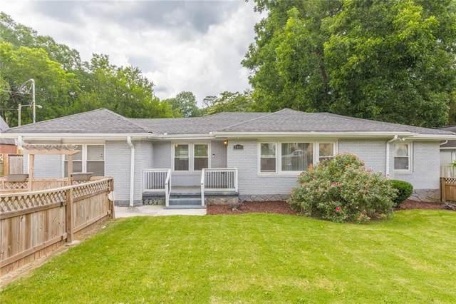 2951 Glenwood Avenue SE, Atlanta, GA 30317 (MLS #6810267) :: AlpharettaZen Expert Home Advisors