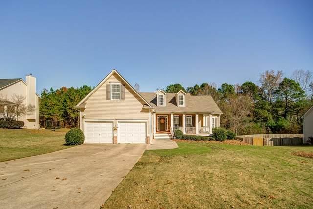260 Glenn Eagles View, Hiram, GA 30141 (MLS #6810270) :: North Atlanta Home Team