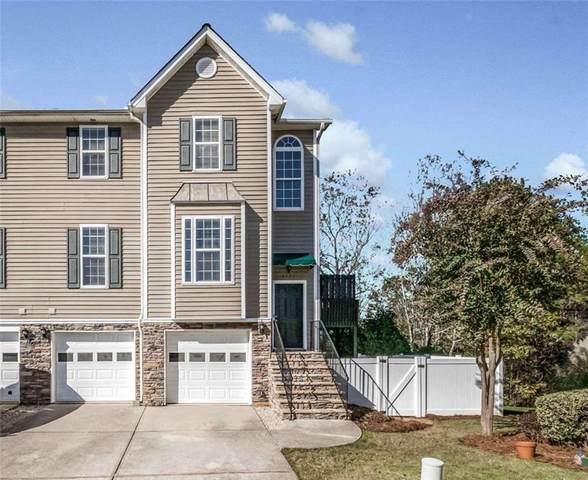 3535 Windridge Court #3535, Cumming, GA 30041 (MLS #6810285) :: North Atlanta Home Team