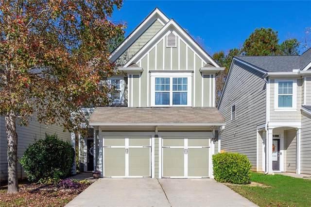 3982 Abernathy Farm Way, Acworth, GA 30101 (MLS #6810299) :: North Atlanta Home Team