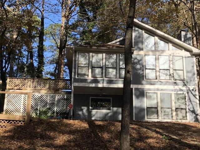8793 Lake Drive, Snellville, GA 30039 (MLS #6810306) :: North Atlanta Home Team