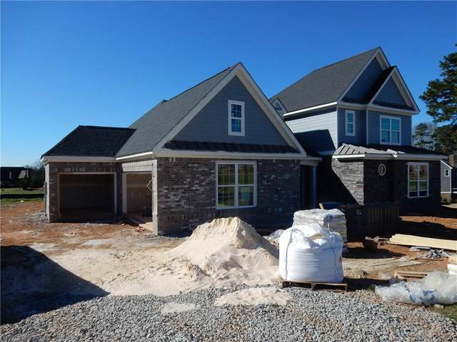 594 Traditions Way, Jefferson, GA 30549 (MLS #6810316) :: North Atlanta Home Team