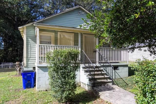 5166 Avery Street SW, Covington, GA 30014 (MLS #6810318) :: North Atlanta Home Team