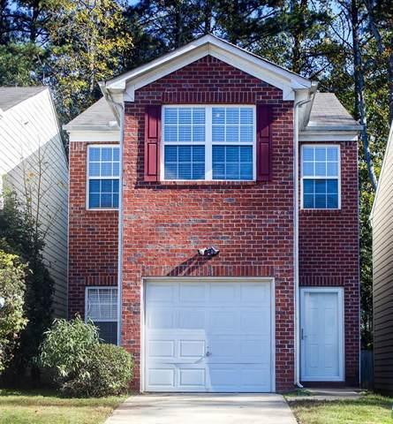 5098 Windsor Forrest Lane, Atlanta, GA 30349 (MLS #6810339) :: North Atlanta Home Team