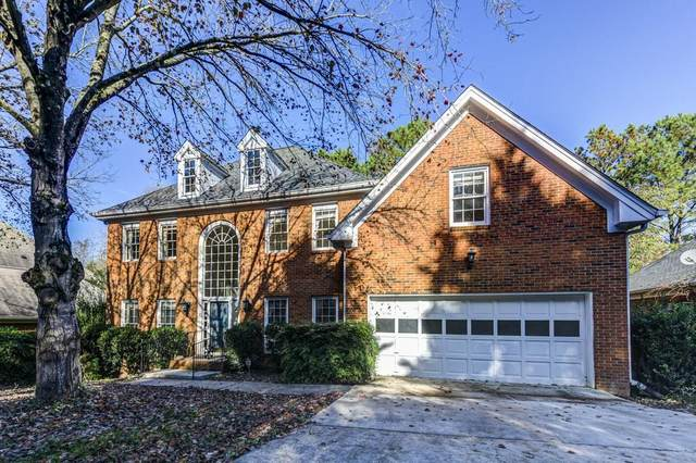 3198 Kings Arms Court NE, Atlanta, GA 30345 (MLS #6810345) :: Team RRP | Keller Knapp, Inc.