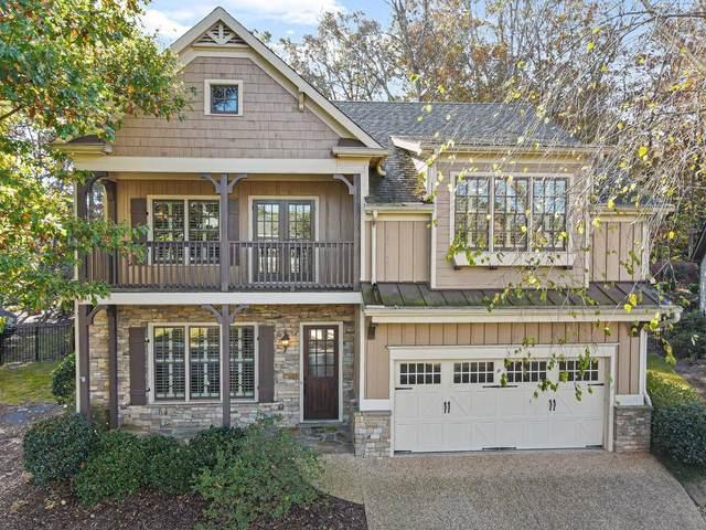 12112 Walnut Terrace, Alpharetta, GA 30004 (MLS #6810367) :: North Atlanta Home Team