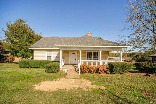 4210 Roosevelt Highway, Warm Springs, GA 31830 (MLS #6810400) :: North Atlanta Home Team