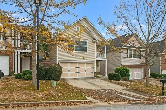 662 Lakes Circle, Lithonia, GA 30058 (MLS #6810411) :: North Atlanta Home Team