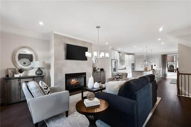 2063 Morrison Avenue, Brookhaven, GA 30319 (MLS #6810441) :: Good Living Real Estate