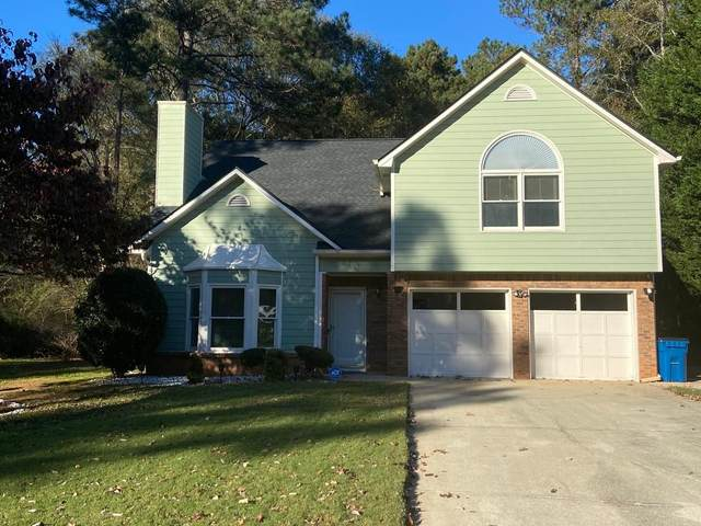 65 Trotters Walk, Covington, GA 30016 (MLS #6810453) :: North Atlanta Home Team