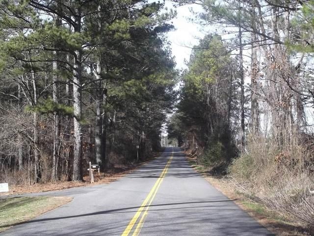 0 Acworth Dallas Road, Acworth, GA 30101 (MLS #6810456) :: Dillard and Company Realty Group