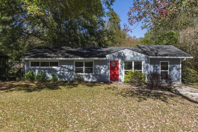 3038 Brook Drive, Decatur, GA 30033 (MLS #6810458) :: North Atlanta Home Team