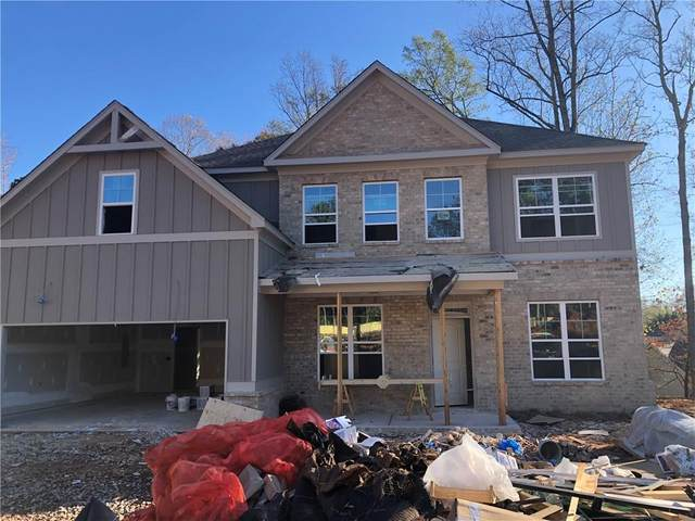 3478 Addilyn Court, Marietta, GA 30066 (MLS #6810459) :: Path & Post Real Estate
