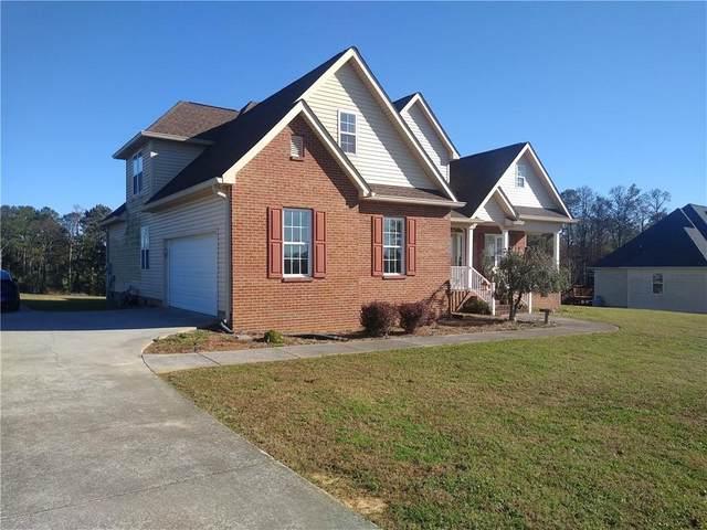 676 Pendley Road SE, Calhoun, GA 30701 (MLS #6810484) :: North Atlanta Home Team