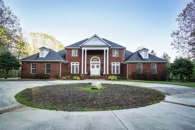 3071 Holly Springs Road, Rockmart, GA 30153 (MLS #6810513) :: North Atlanta Home Team