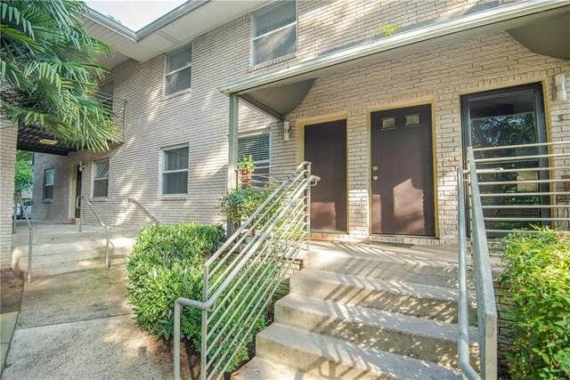 575 Flat Shoals Avenue SE #6, Atlanta, GA 30316 (MLS #6810517) :: The Heyl Group at Keller Williams
