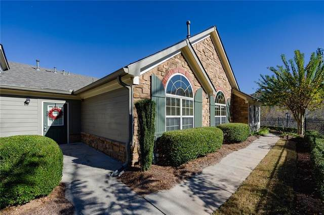 272 Highlands Ridge Place SE #9, Smyrna, GA 30082 (MLS #6810519) :: KELLY+CO