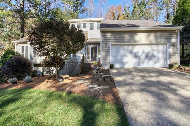 1120 Trailmore Drive, Roswell, GA 30076 (MLS #6810525) :: Dillard and Company Realty Group