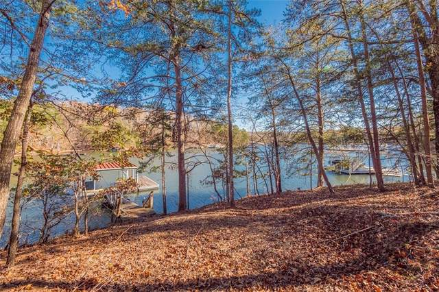 3531 Monroe Circle, Gainesville, GA 30506 (MLS #6810543) :: Lakeshore Real Estate Inc.