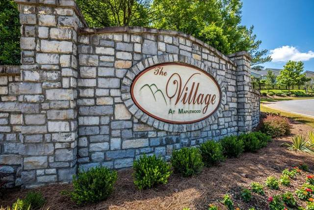 3011 Village Boulevard SE, Rome, GA 30161 (MLS #6810548) :: Dillard and Company Realty Group