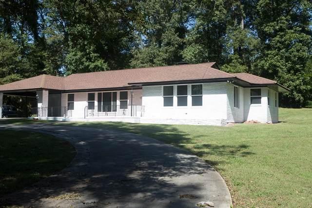 3526 Spring Circle, Decatur, GA 30032 (MLS #6810566) :: AlpharettaZen Expert Home Advisors
