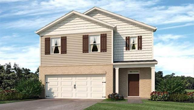 1109 Shadow Glen Drive, Fairburn, GA 30213 (MLS #6810583) :: North Atlanta Home Team
