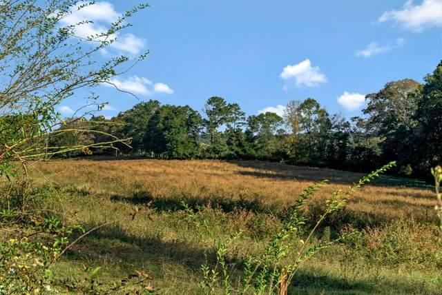 105 Anderson Thomas Road, Martin, GA 30557 (MLS #6810584) :: Dillard and Company Realty Group