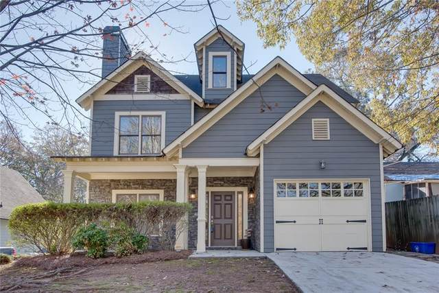 3009 Alston Drive, Decatur, GA 30032 (MLS #6810599) :: North Atlanta Home Team