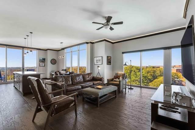 1820 Peachtree Road NE #1015, Atlanta, GA 30309 (MLS #6810633) :: Oliver & Associates Realty