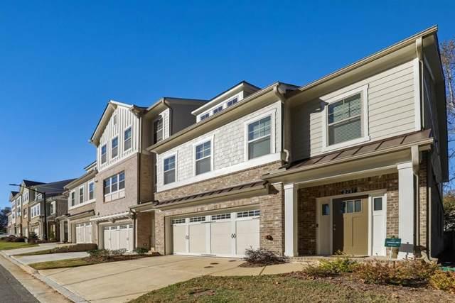 2297 Fremont Drive, Marietta, GA 30068 (MLS #6810651) :: Rock River Realty