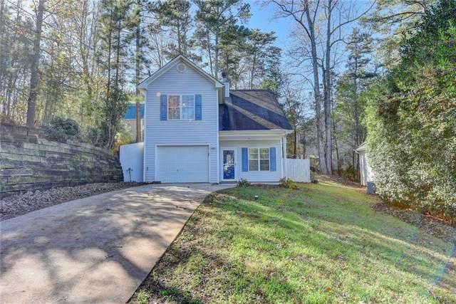 8715 Century Trail, Gainesville, GA 30506 (MLS #6810662) :: North Atlanta Home Team