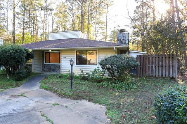 5337 Darkwood Court #B14, Norcross, GA 30093 (MLS #6810665) :: North Atlanta Home Team