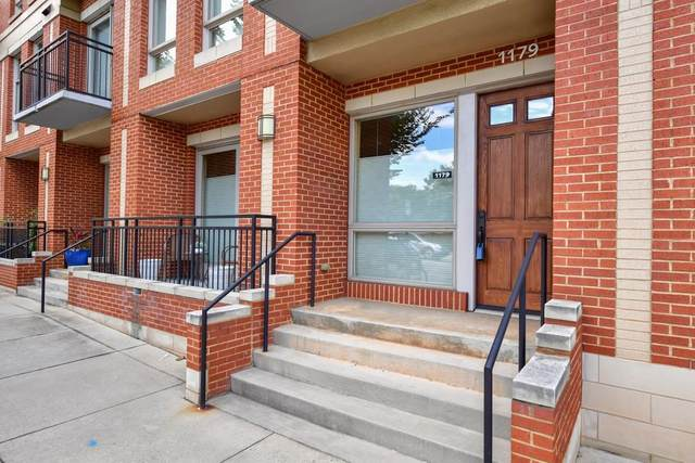 1179 Commerce Drive #1179, Decatur, GA 30030 (MLS #6810666) :: The Zac Team @ RE/MAX Metro Atlanta