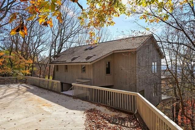 31 Sunrise Terrace, Jasper, GA 30143 (MLS #6810667) :: North Atlanta Home Team