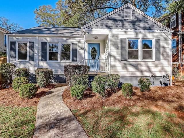 2270 1st Avenue NE, Atlanta, GA 30317 (MLS #6810670) :: AlpharettaZen Expert Home Advisors