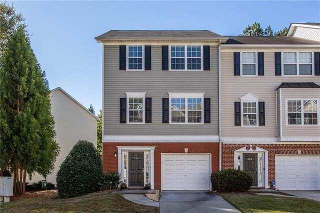 554 Lantern Wood Drive, Scottdale, GA 30079 (MLS #6810681) :: North Atlanta Home Team