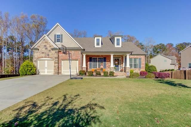 3730 Ivy Lawn Drive, Buford, GA 30519 (MLS #6810691) :: North Atlanta Home Team