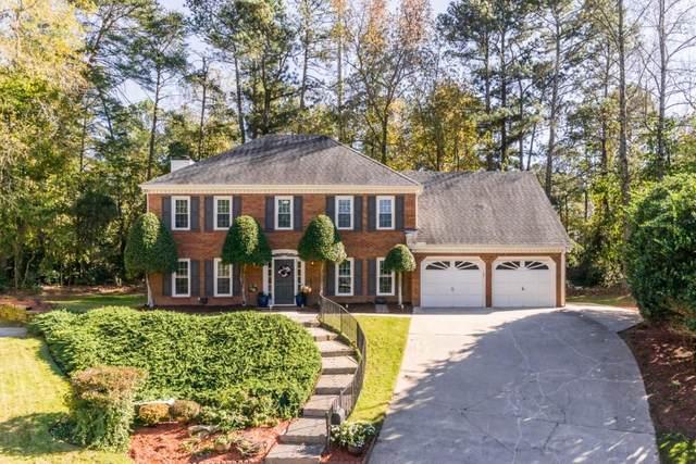3626 Woodlark Drive, Roswell, GA 30075 (MLS #6810692) :: North Atlanta Home Team