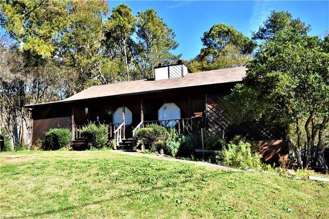 1371 N Hampton Road, Alpharetta, GA 30009 (MLS #6810705) :: North Atlanta Home Team