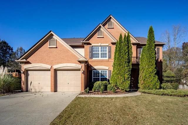 221 Albrighton Court, Suwanee, GA 30024 (MLS #6810715) :: Team RRP | Keller Knapp, Inc.