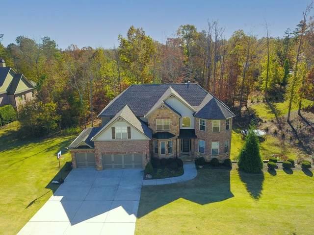 5175 Stefan Ridge Way, Buford, GA 30519 (MLS #6810717) :: North Atlanta Home Team