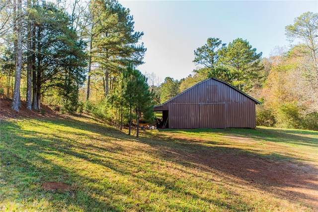 5100 Fosters Mill Road SW, Cave Spring, GA 30124 (MLS #6810725) :: North Atlanta Home Team