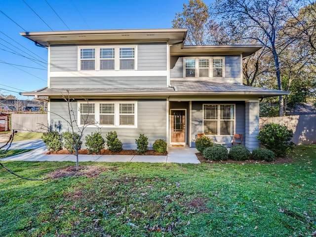 2043 College Avenue NE, Atlanta, GA 30317 (MLS #6810735) :: AlpharettaZen Expert Home Advisors