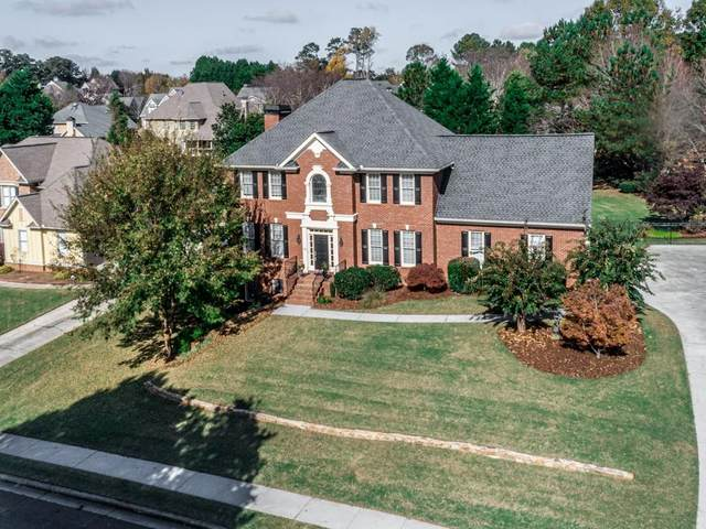 714 First Cotton Drive, Powder Springs, GA 30127 (MLS #6810736) :: North Atlanta Home Team